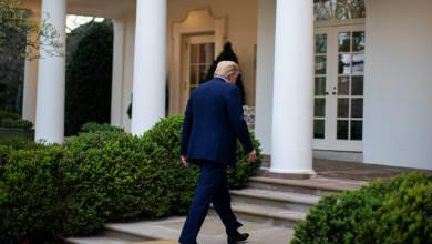 Photo of Se extenderá hasta abril el aislamiento: Trump