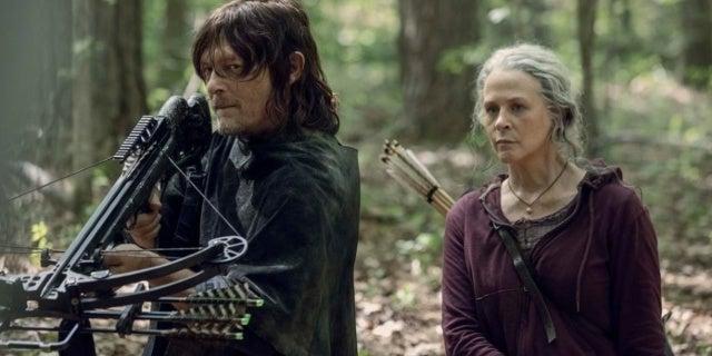 The Walking Dead Season 10 Finale retrasado, saldrá al aire más adelante este año 1