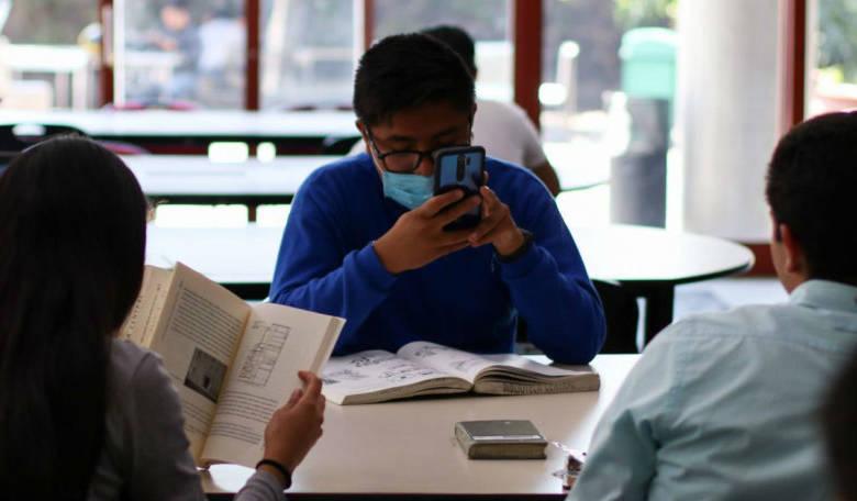 UNAM aplicará pruebas de Covid-19 a sus estudiantes y empleados que lo requieran 1
