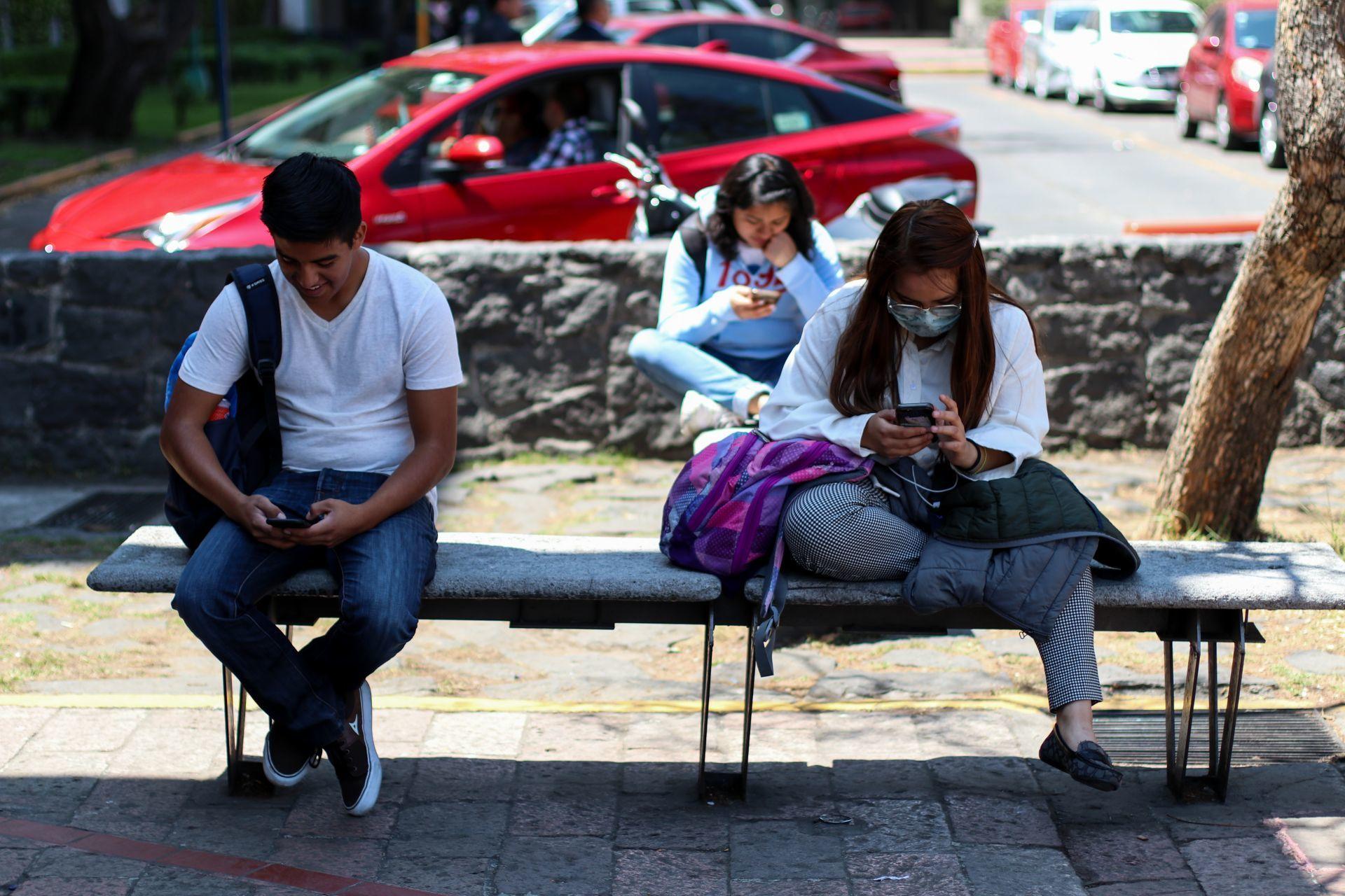 UNAM aplicará pruebas de Covid-19 a sus estudiantes y empleados que lo requieran 2