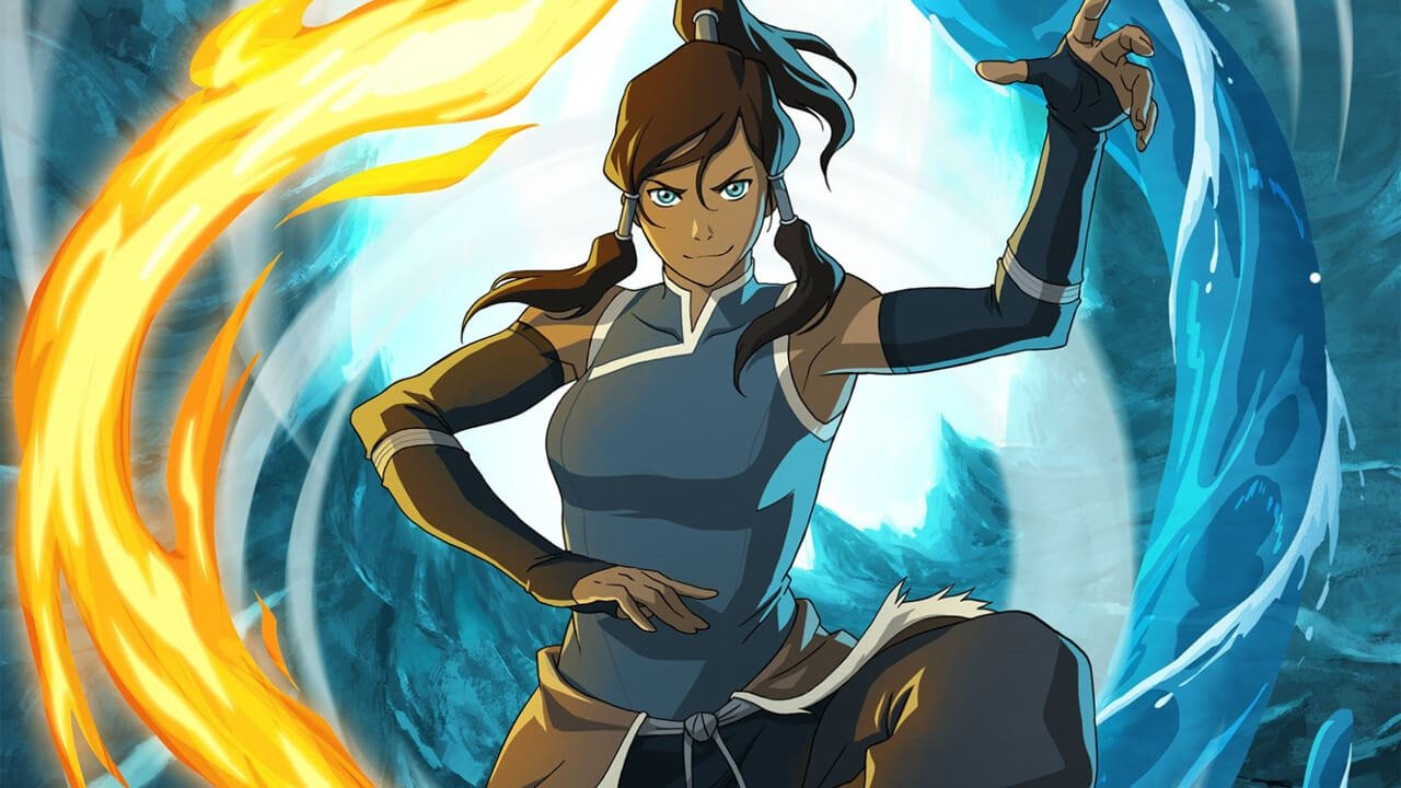 The Legend of Korra' estará en Netflix? - La Neta Neta