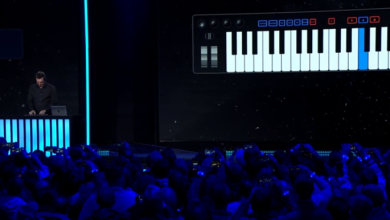 Photo of Ahora puede comprar el teclado DeepComposer de $ 99 de AWS