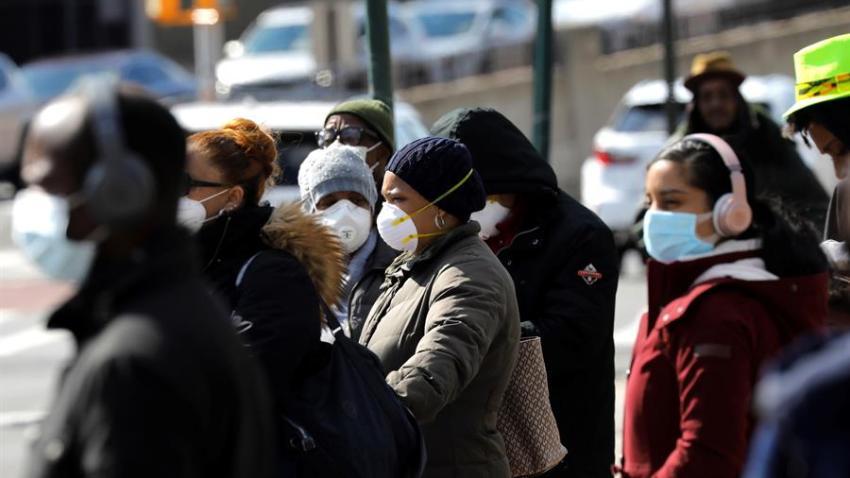 """NY extiende su """"pausa"""" y se mantiene en combate al coronavirus - La Neta  Neta"""