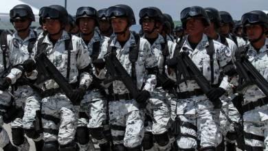 Photo of Guardia Nacional despliega casi 81 mil elementos para vigilar el país durante Semana Santa