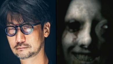"""Photo of Hideo Kojima quiere hacer un juego de terror """"revolucionario"""" que te haga """"cagar los pantalones"""""""