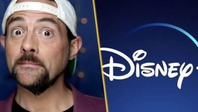 Photo of Kevin Smith revela la serie cancelada de lanzamiento de Disney +