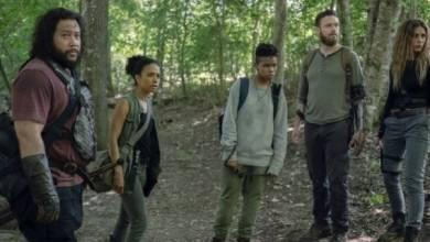 Photo of La nueva imagen de The Walking Dead Star tiene fanáticos que temen que muera su personaje favorito