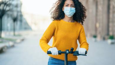 Photo of La pandemia frena la micromovibilidad
