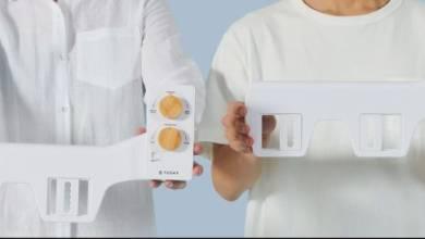Photo of La startup Bidet Tushy se amplía para satisfacer la demanda en medio de la escasez de papel higiénico