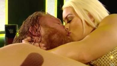 Photo of Otis de WWE obtiene WrestleMania Win y finalmente besa a Mandy Rose