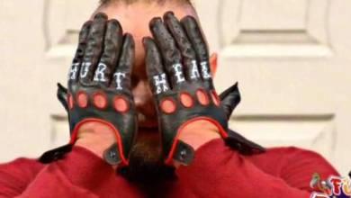 Photo of Puede obtener sus propios guantes Bray Wyatt Fiend Hurt & Heal