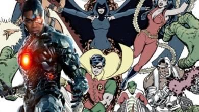 Photo of Ray Fisher revela si Cyborg dejaría la Liga de la Justicia por los Titanes