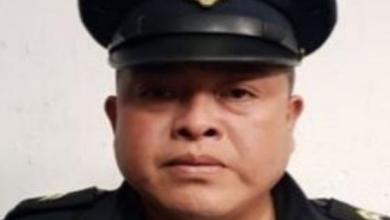 Photo of Reportan muerte de policía capitalino por Covid-19