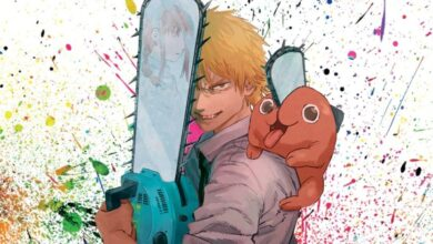 Photo of Chainsaw Man Reportedly Getting Anime Adaptation