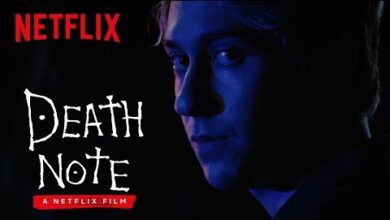 Photo of Death Note – * ½