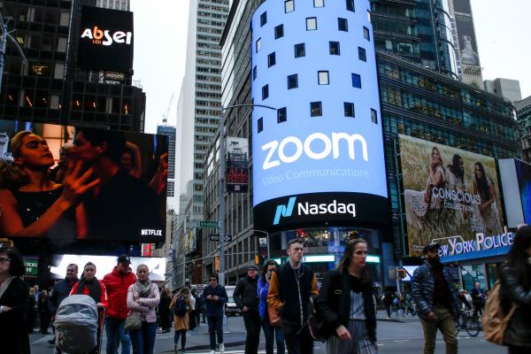 Daily Crunch: Zoom reporta un crecimiento espectacular - La Neta Neta