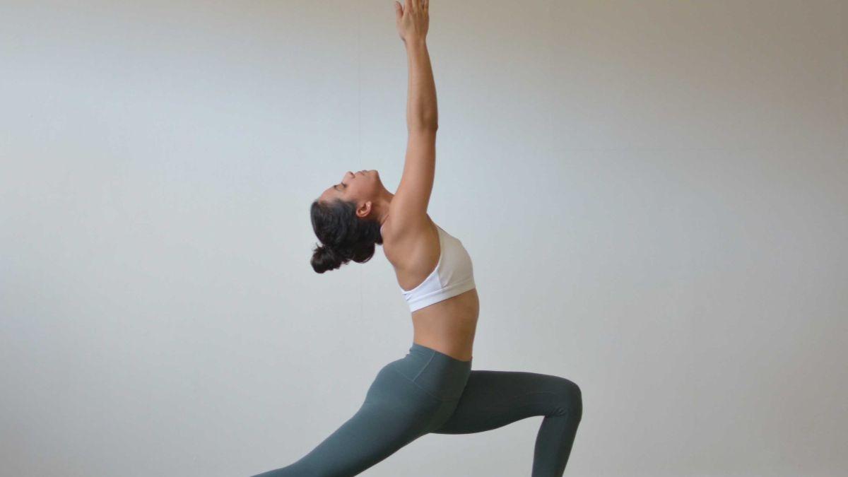 Posturas Faciles De Yoga Para Principiantes La Neta Neta