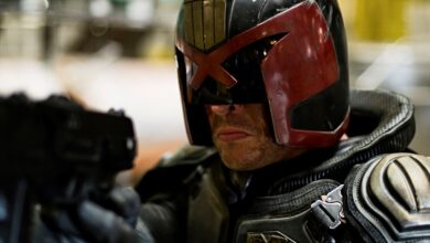 Photo of Defensa notada: 10 hechos detrás de escena sobre Dredd