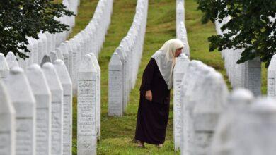 Photo of La búsqueda infinita de un superviviente de Srebrenica
