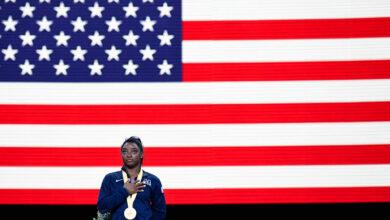 Photo of Multicampeona Simon Biles habla de los abusos sexuales del exdoctor olímpico Larry Nassar