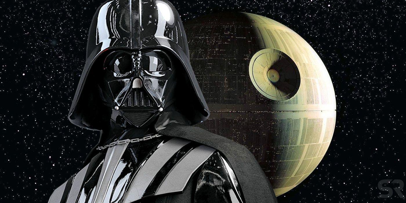 Star Wars: Darth Vader siempre supo la mayor debilidad de la Estrella de la  Muerte - La Neta Neta