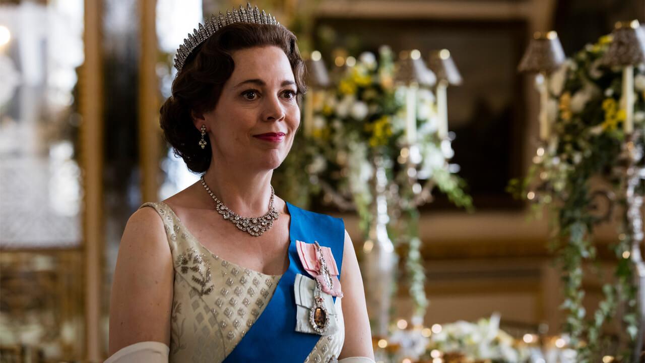 Temporada 4 de 'The Crown': llegará a Netflix en noviembre de 2020 - La Neta Neta