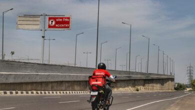 Photo of Un destello de esperanza para el mercado de entrega de alimentos de la India, ya que Zomato proyecta una quema mensual de efectivo de menos de $ 1 millón