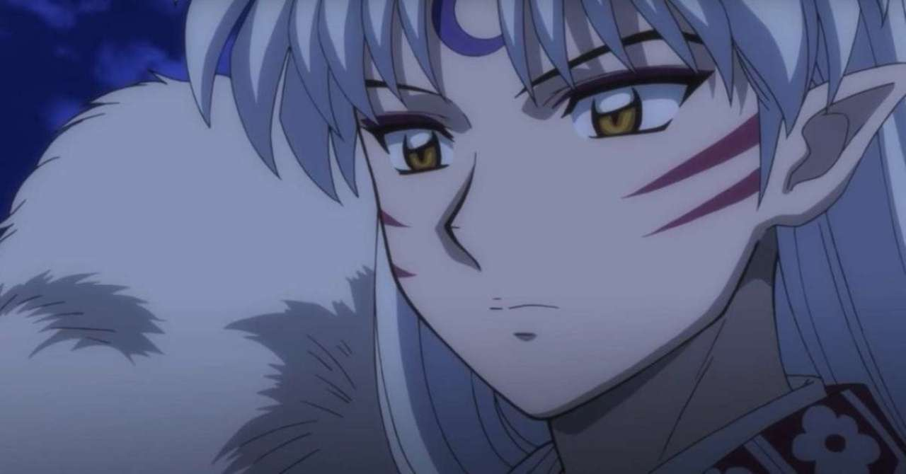 El cosplay de Inuyasha captura la gracia de Sesshomaru - La Neta Neta
