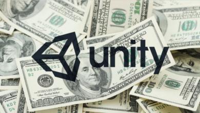 Photo of Unity Software tiene una fuerte apertura, ganando un 31% después de un precio por encima de su rango elevado