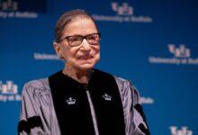 Photo of Disputa por la Corte Suprema de EU se enciende durante duelo por la jueza Ginsburg