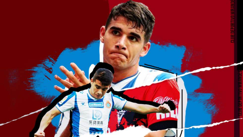 Photo of El Espanyol completa la metamorfosis de su lateral derecho