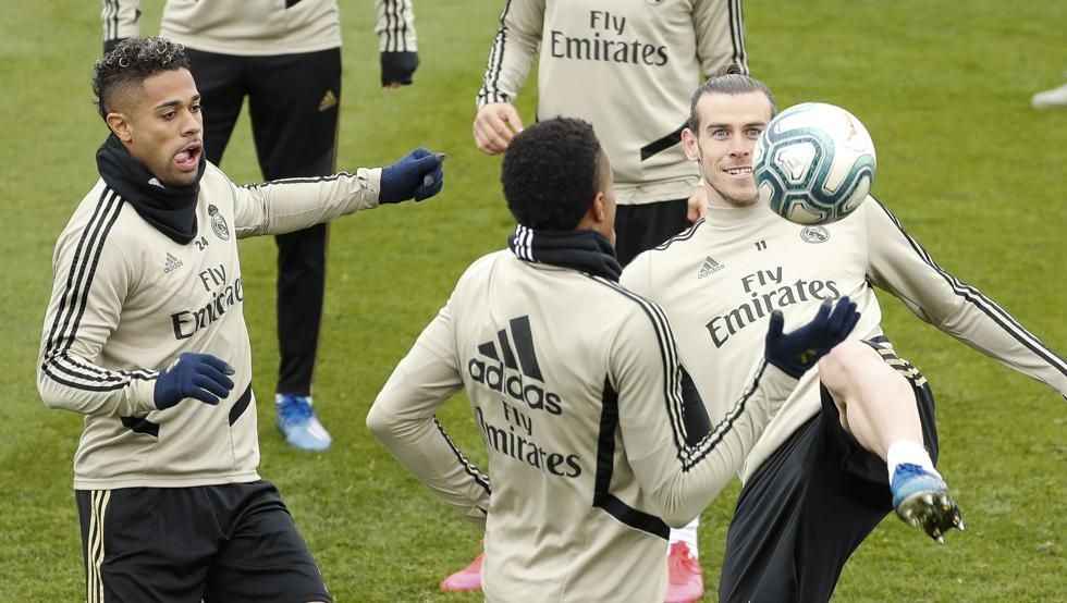 El Real Madrid le busca equipo a cuatro jugadores 7