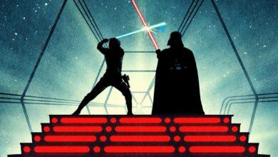 Photo of El cómic de Star Wars: Darth Vader revela el primer paso de su redención