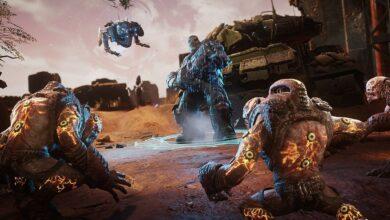 Photo of La actualización de lanzamiento de Gears Tactics Xbox Series X agrega nuevos personajes y enemigos