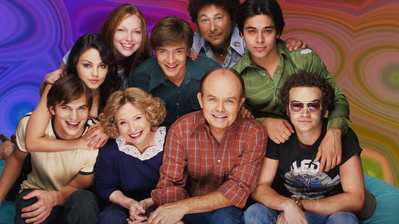 That 70's Show | That 70s show cast, That 70s show, 70 show