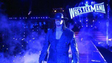 Photo of The Undertaker revela que a Vince McMahon no le gustó terminar el último viaje
