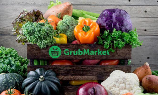 GrubMarket recauda $ 60M a una valoración de $ 500M + mientras la entrega de alimentos sigue siendo el centro de atención