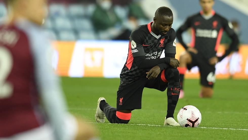 Suspendido el Guinea-Gambia por el positivo de Naby Keita y otros 4 jugadores 1