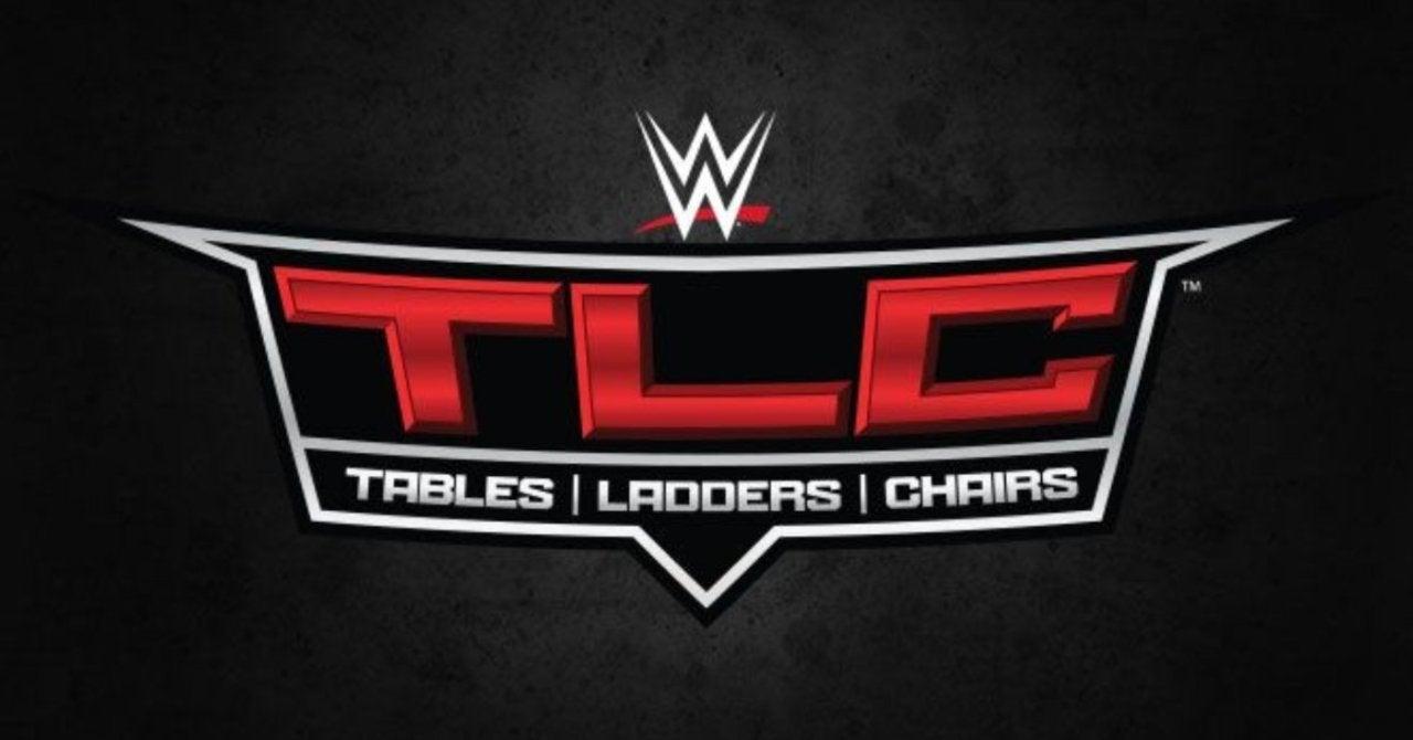 WWE confirma fecha de estreno para TLC 2020 - La Neta Neta