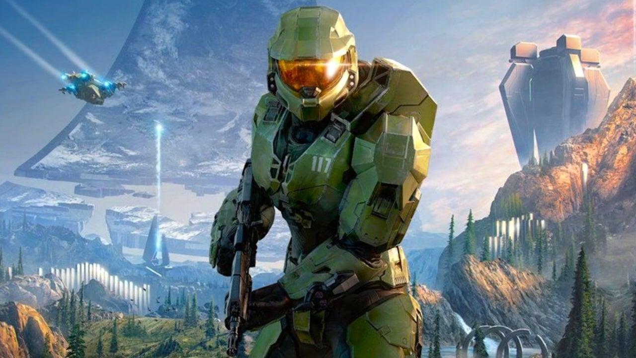 El Demo de Halo Infinite entre lo peor de El Gaming en 2020