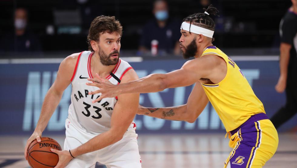 Jared Dudley vuelve a los Lakers un año más 2
