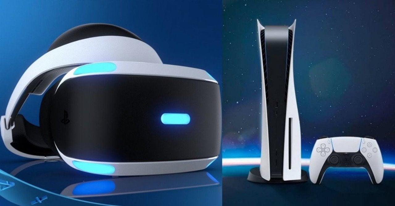 PS5 VR alias PSVR 2: Precio, fecha de lanzamiento, especificaciones, noticias y rumores