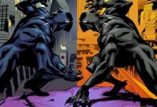 Serial Box lanza la serie Black Panther Sins of the King de Marvel 2