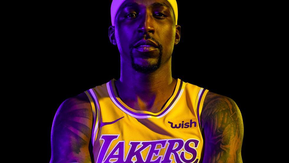 Jared Dudley vuelve a los Lakers un año más 4