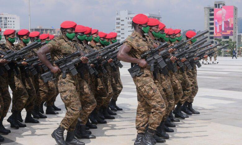 La guerra inacabada de Etiopía 1
