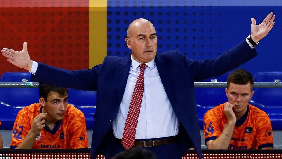 """Ponsarnau: """"El Alba es diferente a cualquier otro equipo"""" 1"""