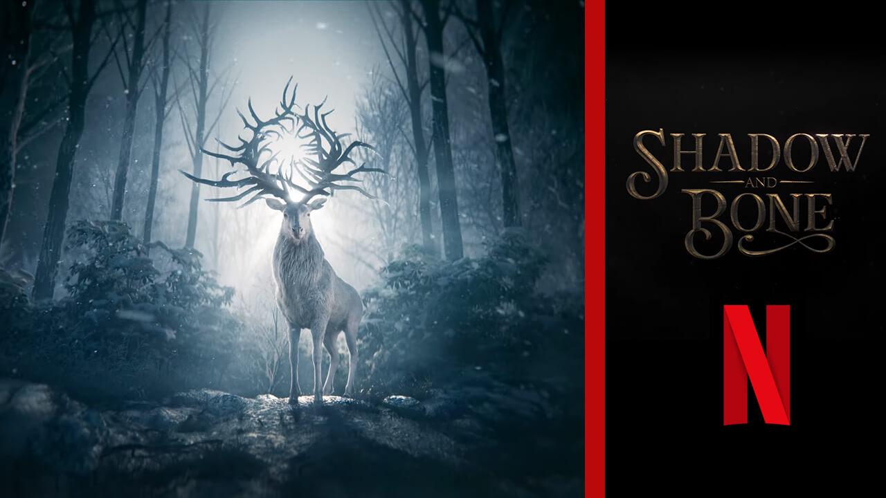 Shadow and Bone' de Netflix: todo lo que necesitas saber - La Neta Neta