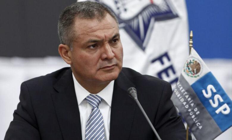 Solicitan aplazar 60 días la próxima audiencia de García Luna | Documento 1