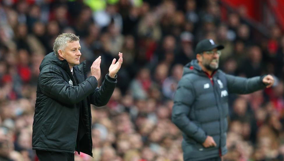 ¡Manchester United-Liverpool también en la FA Cup! 1