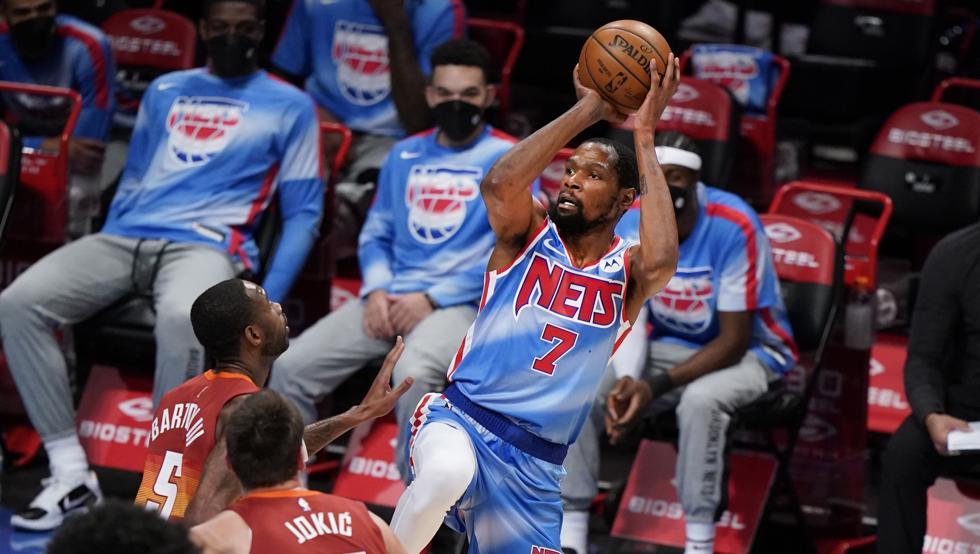 Los Lakers desesperan a Harden y los Rockets 2